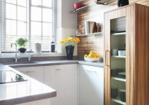 The Reasons Why You Should Prefer to a Small Kitchen Design