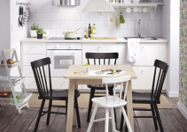 The Best Furniture for Tiny Kitchen You Should Know