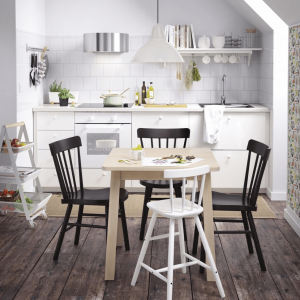 Best furniture set for small kitchen