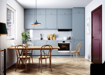 Pros and Cons of Small Kitchen to Maximize Your Kitchen