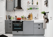Tips to Choose Kitchen Cabinet for a Small Kitchen