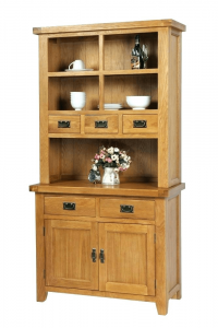 Small Hutch Furniture for Narrow Kitchen