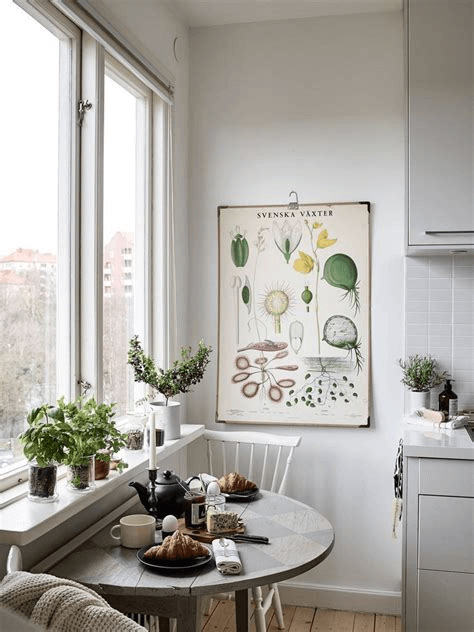 Brilliant Small Kitchen Nook Ideas You Must Try Small Kitchen Guides