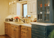 Ideas for Elegant Traditional Small Kitchens