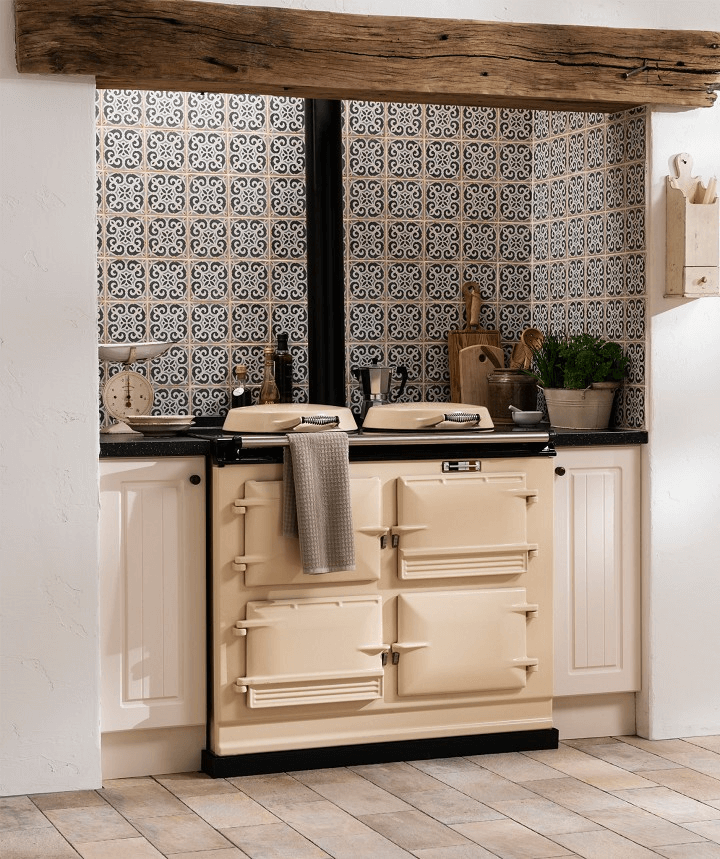 Nice pattern archivo bakula tile for small kitchen walls