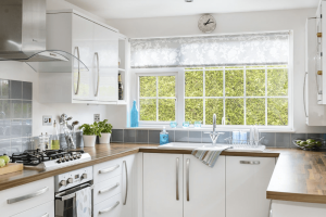 Attractive Kitchen Layouts for Small Kitchen