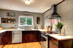 Countertops remodel ideas for small kitchen on a budget