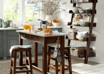 11 Ideas of Kitchen Table for Small Spaces