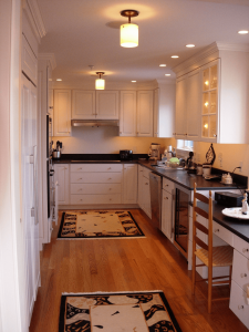 Small Kitchen Recessed Lighting