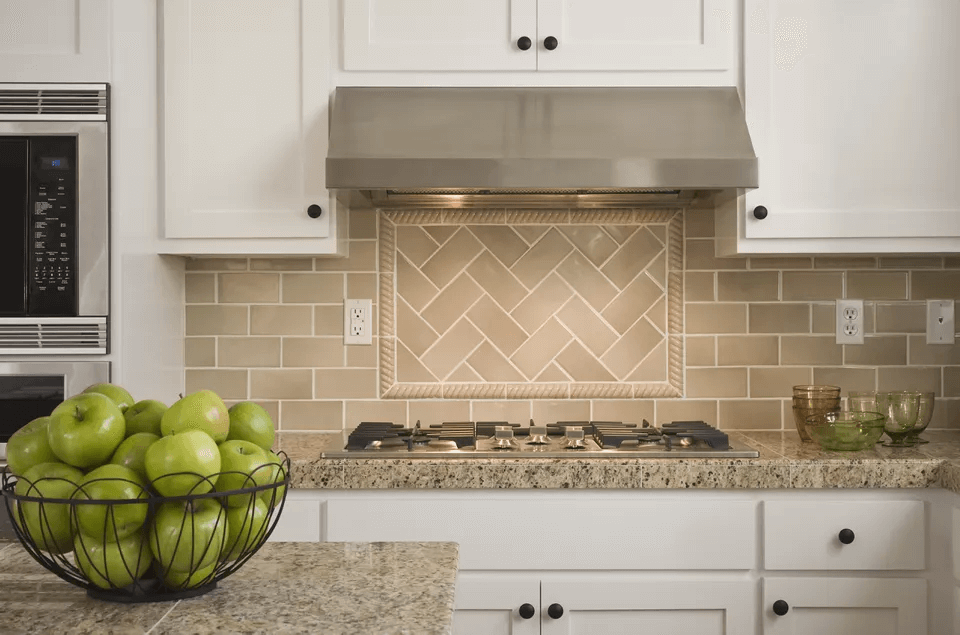 CONTEMPORARY BACKSPLASH SMALL KITCHEN REMODEL IDEAS