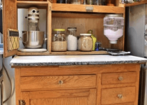 13 Kitchen Cabinets Ideas for Tiny Houses