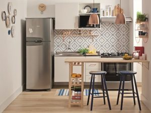 MULTIFUNCTIONAL TABLE FOR APARTMENT KITCHEN DINING ROOM COMBO