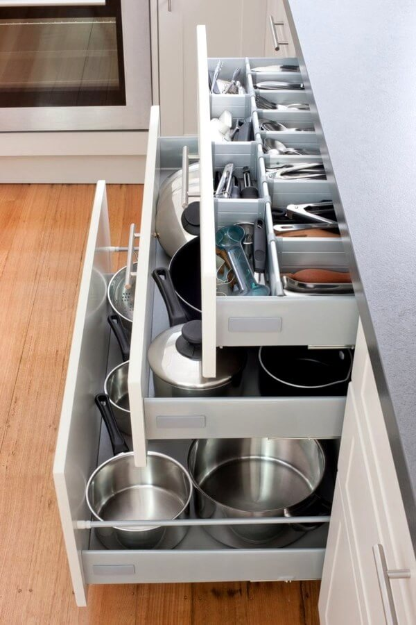 SMALL KITCHEN CLEANING CHECKLIST DAY FIVE