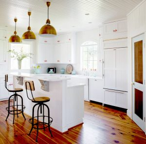 AWESOME DETAILS OF FARMHOUSE SMALL KITCHEN IDEAS