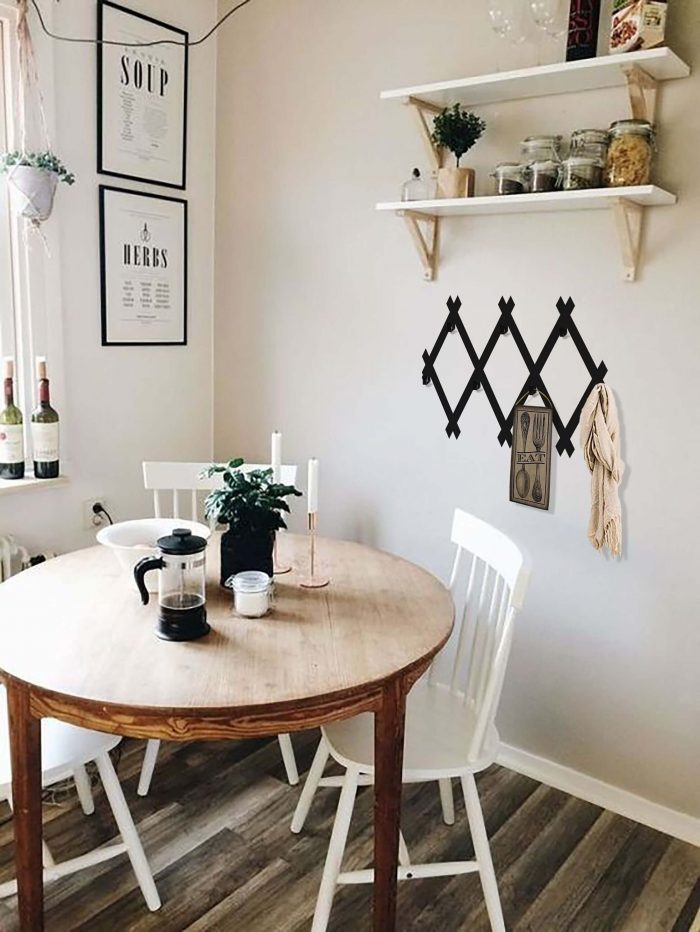 SIMPLE TIPS FOR SMALL ROUND KITCHEN TABLE