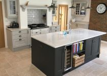 GOOD AND BAD PRACTICE: BUILDING SMALL KITCHEN WITH ISLAND