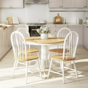 SMALL ROUND KITCHEN TABLE TIPS