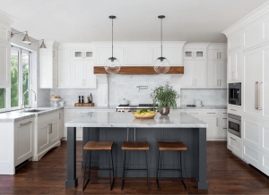 8 TIPS FOR SETTING SMALL KITCHEN CHANDELIER