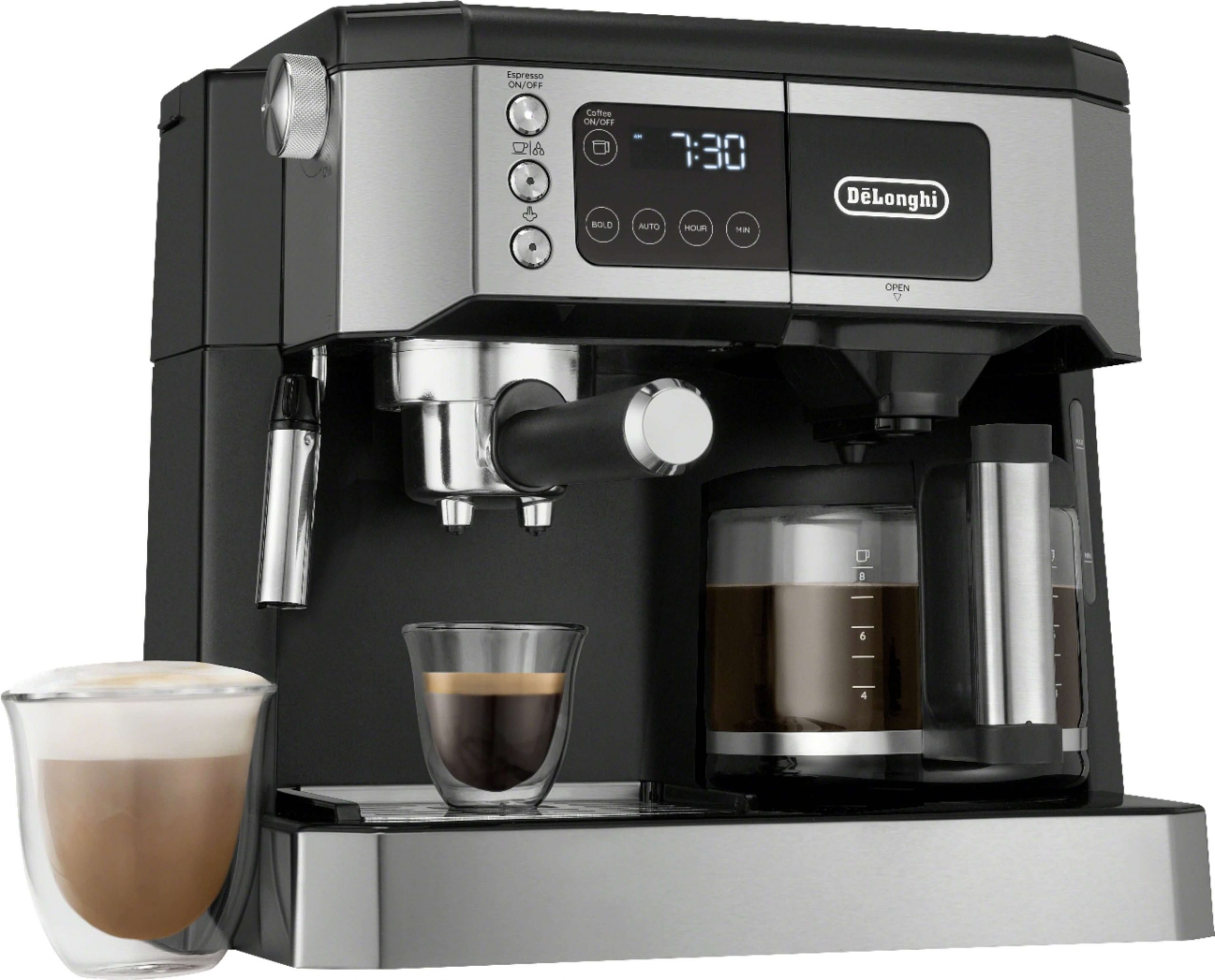 BEST SMALL KITCHEN APPLIANCES YOUR MUSH HAVE. COFFEE MAKER
