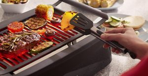 BEST SMALL KITCHEN APPLIANCES YOUR MUSH HAVE. ELECTRIC GRILL