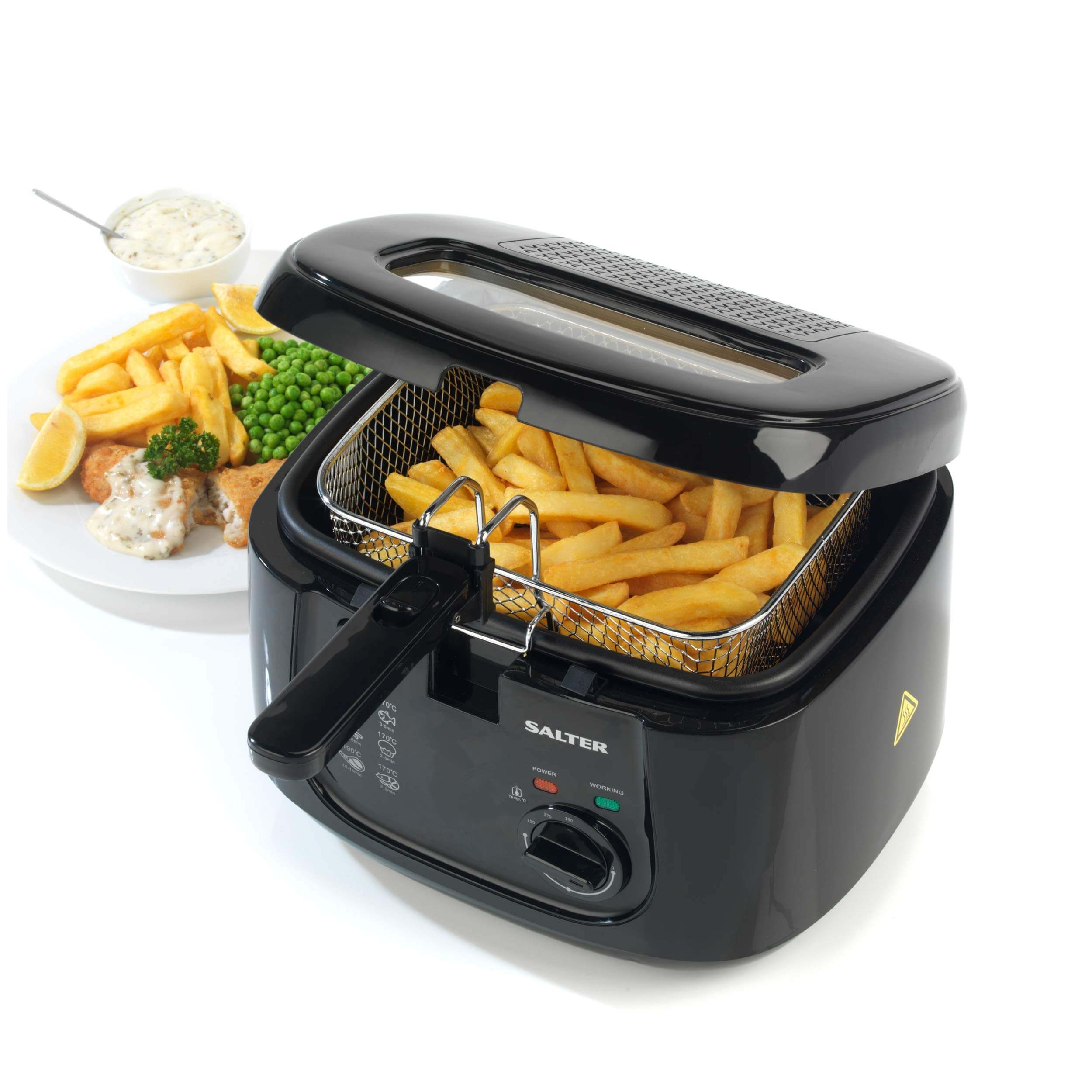 BEST SMALL KITCHEN APPLIANCES YOUR MUSH HAVE. FRYER