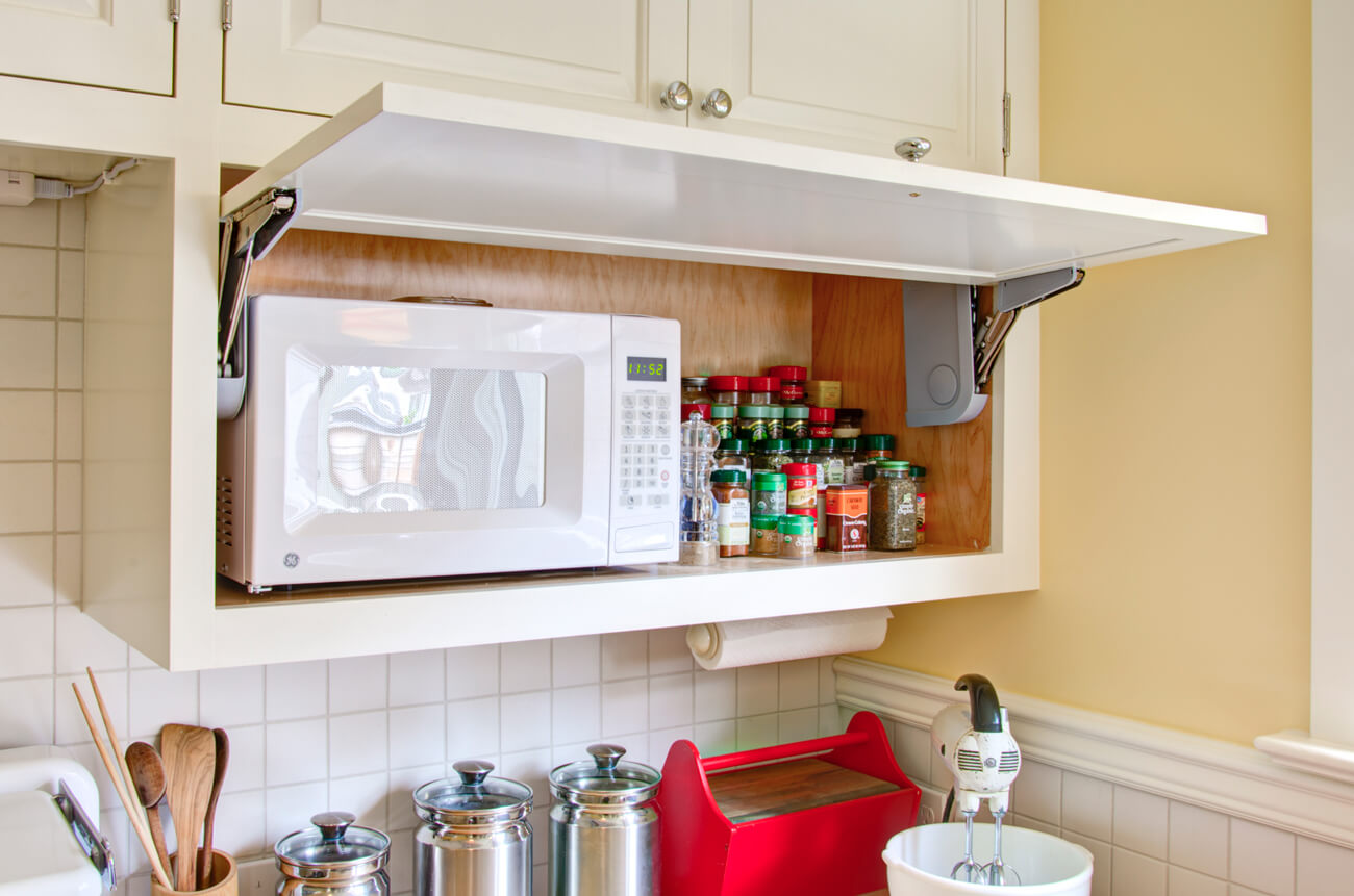 BEST SMALL KITCHEN APPLIANCES YOUR MUSH HAVE. MICROWAVE