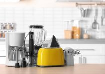EIGHT BEST SMALL KITCHEN APPLIANCES YOU MUST HAVE