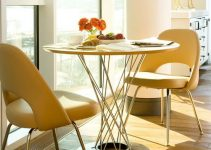 BEST DINING TABLE FOR SMALL KITCHEN TO MAKE THE ROOM LOOK LARGER