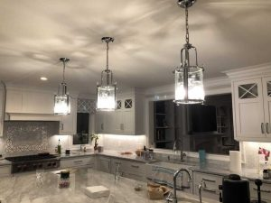 THE DIMMER TIPS FOR SMALL KITCHEN CHANDELIER