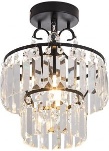 TIPS ABOUT THE BULBS FOR SMALL KITCHEN CHANDELIER