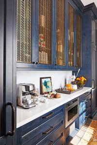 UNIQUE MATE GRATE SMALL KITCHEN CABINET DESIGN IDEAS