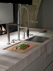 AWESOME INSPIRATION IDEAS FOR SMALL KITCHEN SINK DIMENSIONS