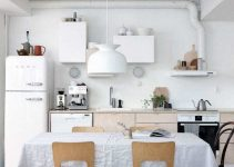 BEST CHOICES OF REFRIGERATORS FOR SMALL KITCHEN