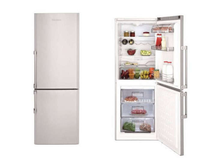 BLOMBERG NARROW REFRIGERATOR REMODELISTA FOR LIMITED BUDGET