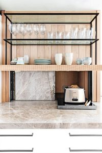 CREATIVE IDEAS FOR SMALL KITCHEN SHELVES TO MAKE SPACEY AND HAVE ENOUGH SPACE