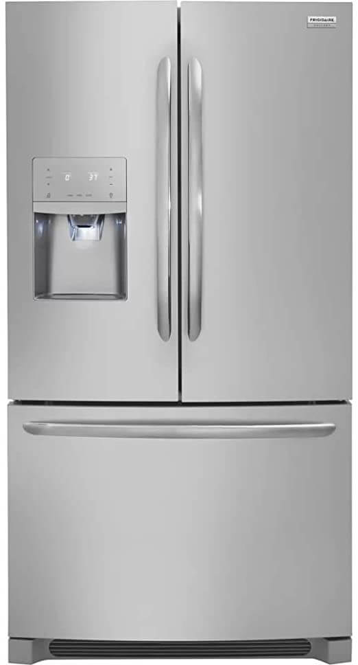 Frigidaire Gallery for limited budget