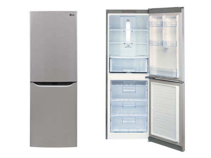 LG Shows Up Its Fang by Releasing LBNC10551 Series for the Refrigerator