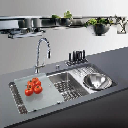 MULTI FUNCTION DESIGN IDEAS FOR SMALL KITCHEN SINK DIMENSIONS