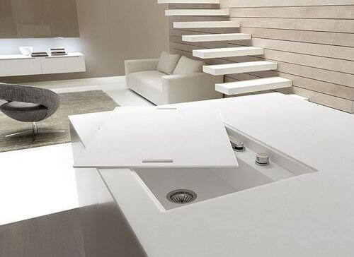 SMALL KITCHEN SINK DIMENSIONS WITH COVER FOR MINIMALISM KITCHEN APARTMENT