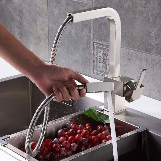 SMALL KITCHEN SINK DIMENSIONS WITH MOBILE SINK FAUCET FLEXIBLE