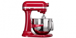 A Classic Mixer from Kitchen Aid Can Never Go Wrong