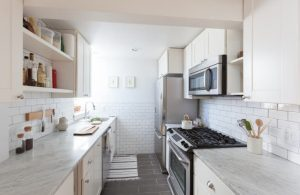 CORNER SMALL GALLEY KITCHEN IDEAS ON A BUDGET