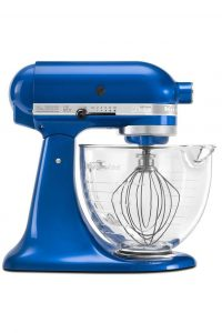 Making Cookie Dough Will be Best Using This Artisan Design 5-Qt. Mixer