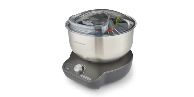 Morphy Richards Release One Premium Mixer for You This Year