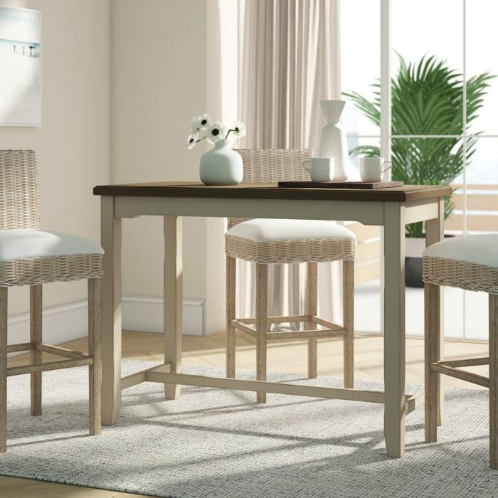 NARROW DINING TABLE IDEAS FOR SMALL KITCHEN