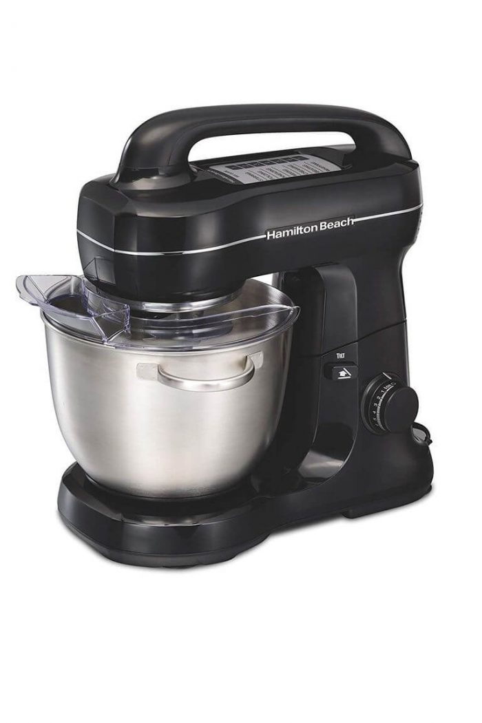 One of the Most Affordable with Great Function Mixer from Hamilton