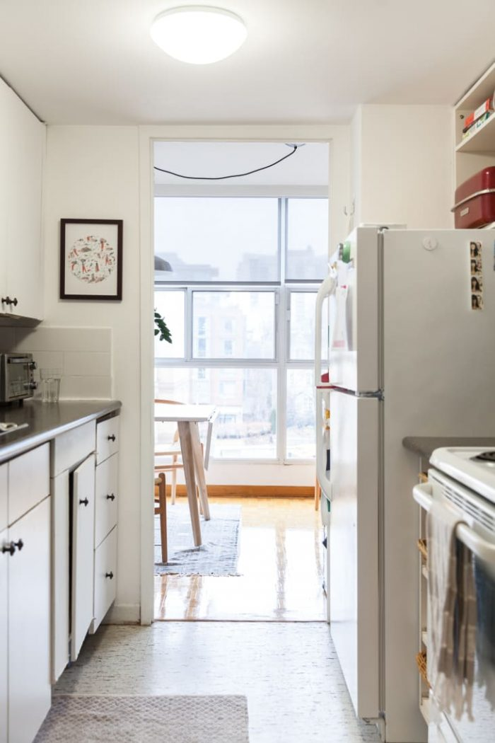 SMALL GALLEY KITCHEN IDEAS ON A BUDGET FOR SMALL HOUSE