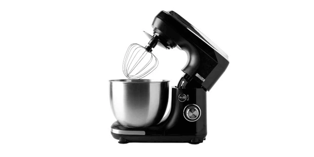 Small Yet Spacey Mixer from Haden Can Take up to Five Liters