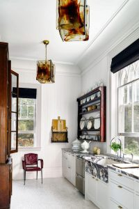 COLORED SHADE KITCHEN LIGHTING IDEAS SMALL KITCHEN