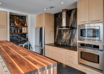 TOP 9 BEST PLACES WHERE TO PUT MICROWAVE IN SMALL KITCHEN